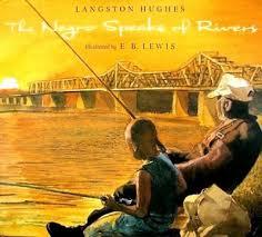 negroe speaks of rivers