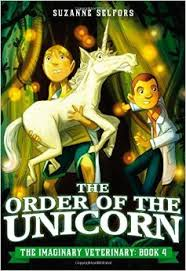 order of unicorn