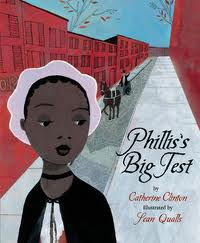 phillis big test