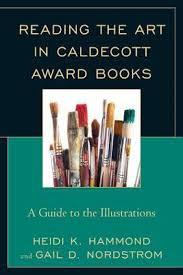 reading the art of caldecott books