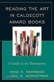 reading the art of caldecott books