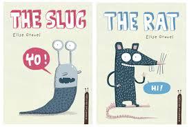 slug rat