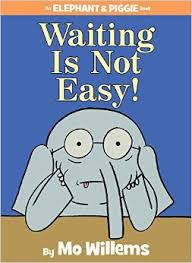 waiting is not easy