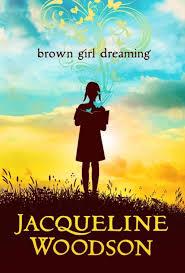 brown girl