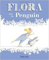 flora and pengiun