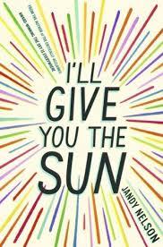 i'll give ou the sun