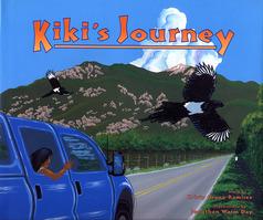 kikis journey