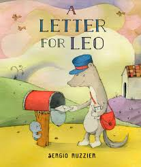 letter to leo