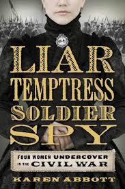 liar temptress