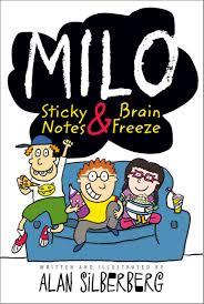 milo sticky notes