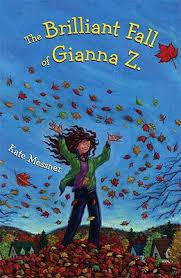 brilliant fall of gianna z
