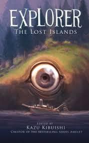 explorer lost island