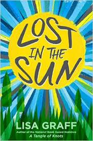 lost in sun