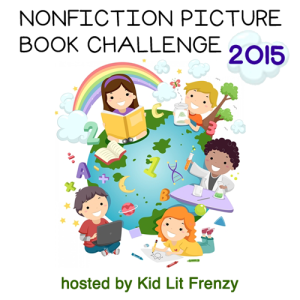 nonfiction picture book challenge 2015