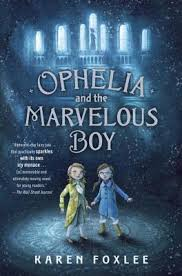 ophelia and marvelous boy