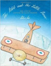 pilot and little prince