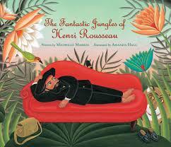 fantastic jungles of henri rousseau