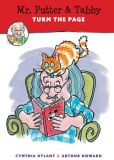 mr putter and tabby turn the page