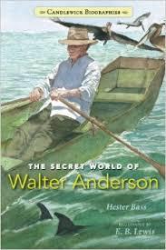 secret world of walter anderson