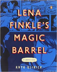 lena finkle's magic barrel