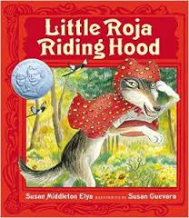 little roja riding hood