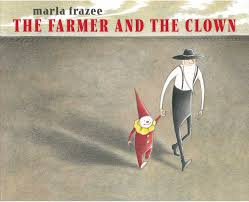 farmer and clown