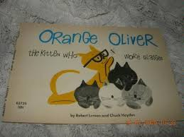 orange oliver