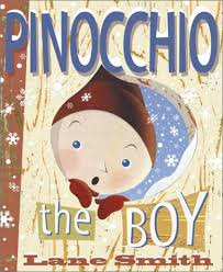 pinocchio the boy