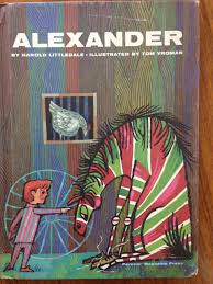 alexnader