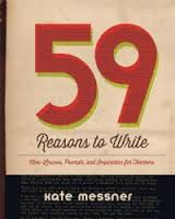 59 reason to write
