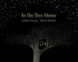 in the tree house