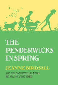 penderwicks in spring