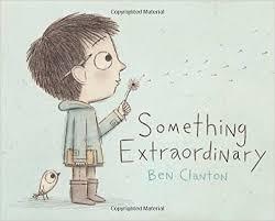something extraorindary