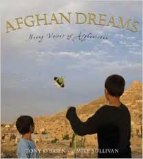 afghan dreams