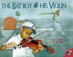 bat boy and violin