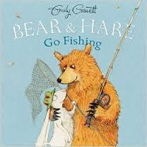 bare and hare go fishing