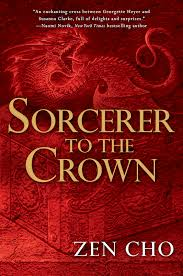 sorcerer to crown