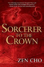 sorcerer to crown