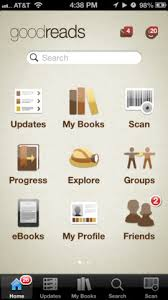 good reads app