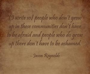 I-write-so-people-who