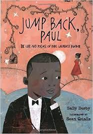 jump back paul