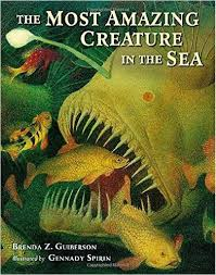 most amazing creature in sea