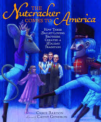 nutcracker came to america