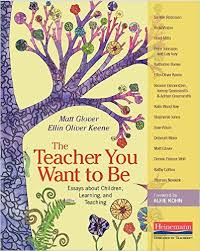 teacher you want to be