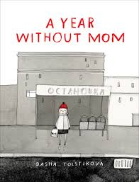 year without mom