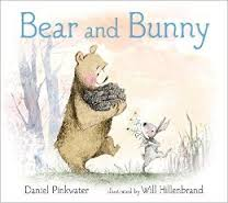 bear and bunny