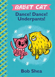dance dance underpants