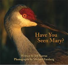 have you seen mary