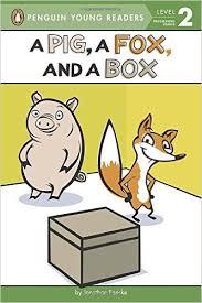pig fox box