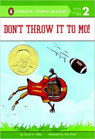 dont throw it to mo